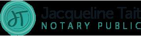 Jacqueline Tait | Notary Public